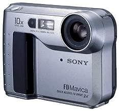 Sony MVCFD75 Mavica 0.3MP Digital Camera
