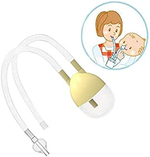 Aspirador Nasal para Mocos del Bebe