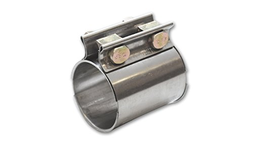Vibrant 1171 Exhaust Sleeve Clamp, Pack of 1,...