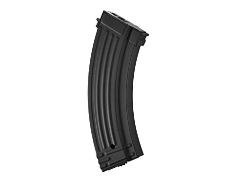 Game Face Spare Magazine for The gf76 Airsoft Rifle