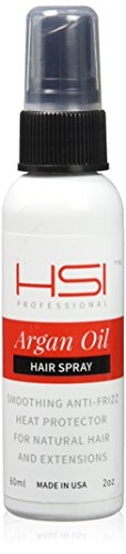 Hsi Professional- Argan Oil Heat Protector