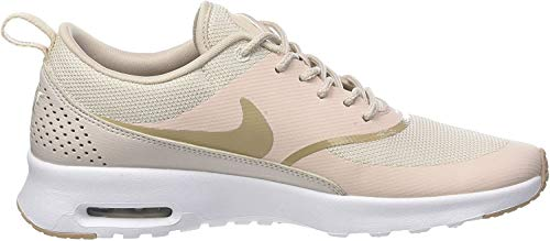 Nike Damen Air Max Thea Gymnastikschuhe, Braun (Desert Sand/Sand/Bianco 033), 40 EU