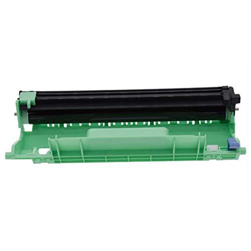 TonxIn Compatibel met Brother DR-1000 tonercartridge voor Brother HL-1110 1112R MFC-1810 DCP-1510 printertrommelhouder