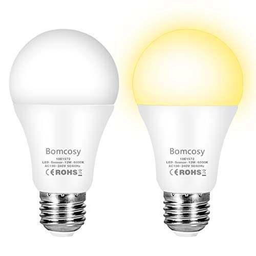 Bomcosy Bombillas LED