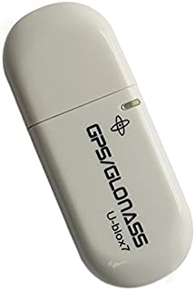 WINGONEER GPS Smart Antenna VK-172 New USB GPS Receiver Ublox7 for PC Laptop Windows AU