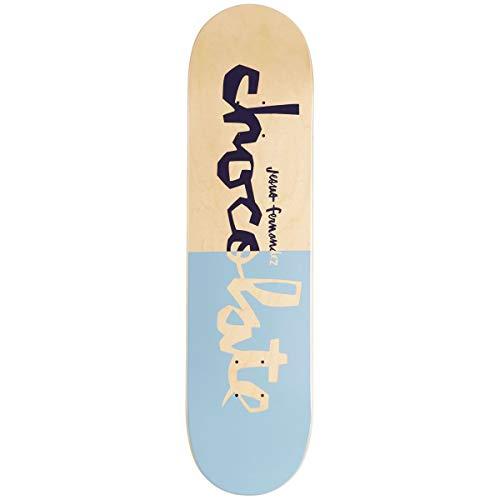 Chocolate OG Chunk Skateboard-Brett / Deck, 20,3 cm