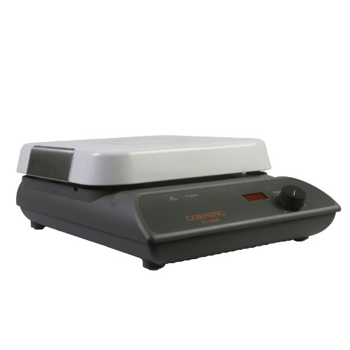 Corning 6795-600D PC-600D Hot Plate, Digital Display, 10