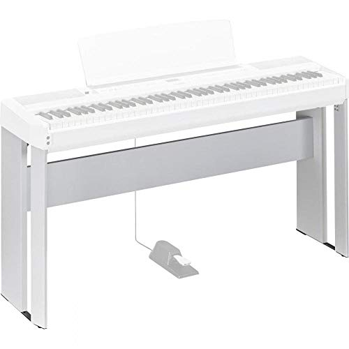 Yamaha L-515 WH White - Keyboardständer für P-515