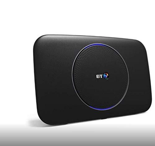 BT Smart Hub 2 Locked To BT Internet AC Wireless Dual Band Router DSL Modem