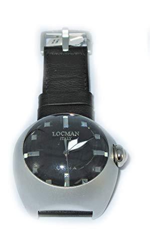 Reloj Locman Colección Luna Negro