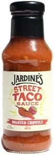 Jardine's Roasted Chipotle Street Taco Sauce 10oz