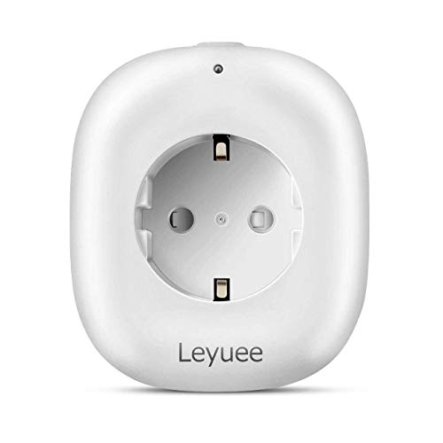 WiFi Smart Plug, Compatibile Con Alexa Echo Google Home Con Porta USB-...