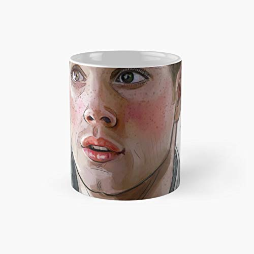 Medic 91 Whiskey's Dean Classic Mug   Best Gift Funny Coffee Mugs 11 Oz