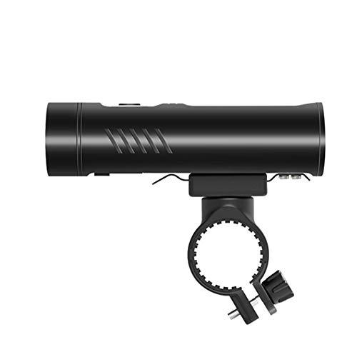 RESHEN 1200mAh El Resplandor de la Linterna de la Bicicleta P90 P50 L2 T6 Bicicletas de luz LED USB de la batería Recargable de la lámpara de Ciclo Impermeable de la luz Delantera BaoDingRenSheng