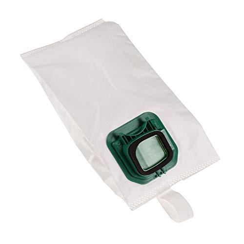 18x Premium Staubsaugerbeutel, 5-lagiges Micro-Vlies, passend für VORWERK Kobold 140/150 / VK140 / VK150 / FP140 / FP150, Allergiker geeignet