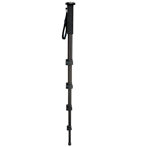 Opteka M900 71' 5 Section Ultra Heavy Duty Monopod (Supports up to 30 lbs)