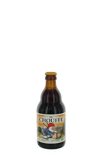 Birra Mc Chouffe Brune Achouffe Cl 33