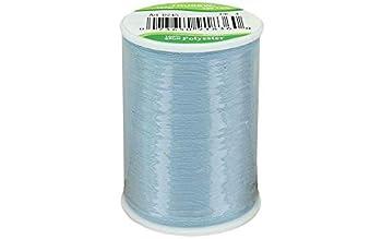 C&C Trusew Thread 100% Poly 150yd Blue