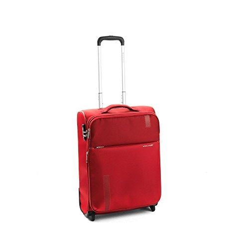 RONCATO Speed Trolley cabina morbido espandibile 2 ruote tsa Rosso