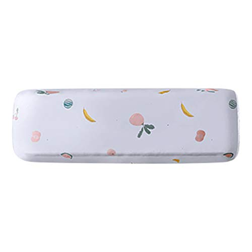 Ktyssp Air Conditioner Cover Dust Cover Wall-Mounted Indoor Household Protection Cover Bedroom Room Hanging Machine All-Inclusive Cloth (A)