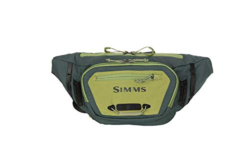 Simms Freestone Tactical Hip Pack, Water Resistant Fanny Pack with...