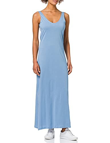Only ONLMAY Life S/L V-Neck Dress JRS Vestido, Allure, XL para Mujer