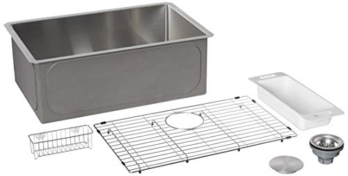 Product Image of the Zuhne Modena Single Bowl Sink