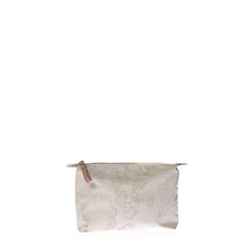 Alviero Martini Medium Case White