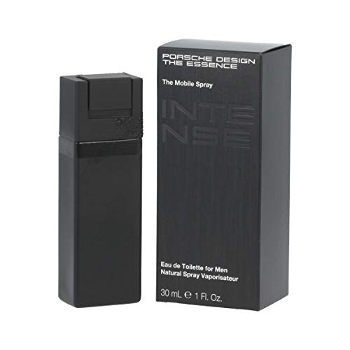 PORSCHE DESIGN The Essence Intense EDT V PR 30 ml, 1er Pack (1 x 30 ml)