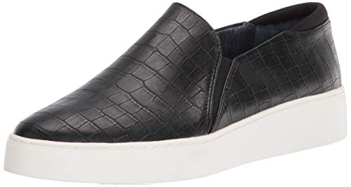 Dr. Scholl's Shoes Damen Downtown Halbschuhe, schwarz, 38 EU