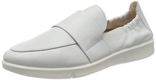 Legero Damen Lucca Slipper, Weiß (White (Weiss) 10), 38 EU