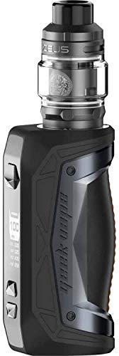 Geekvape Aegis Max Kit 100 W Box MOD Sigaretta elettronica Vape AS 2.0 Chipset con Zeuz Sub OhmTank Mesh Z1 Vaporizzatore
