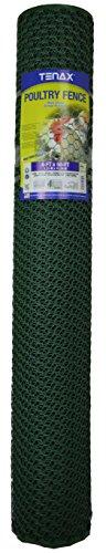 Tenax 72120348, 4'x50', Green