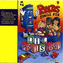 Songs for Li'l Praisers