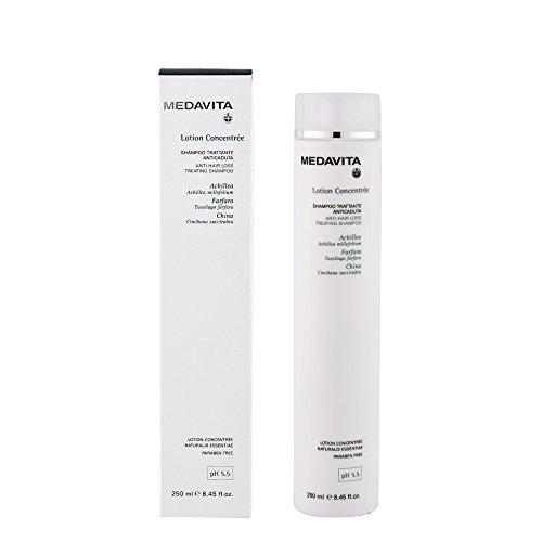 Medavita Lotion Concentrée Shampoo trattante anticaduta 250 ml