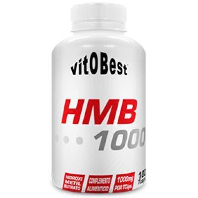HMB 1000-100 TripleCaps. - Suplementos Alimentación y Suplementos Deportivos - Vitobest