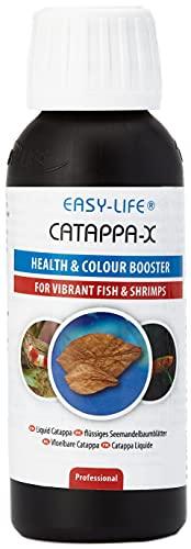 Easy Life Catappa-X Traitement de l'Eau pour Aquariophilie 100 ml