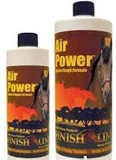 Air Power Equine Cough Formula STOP THE COUGH 16 oz