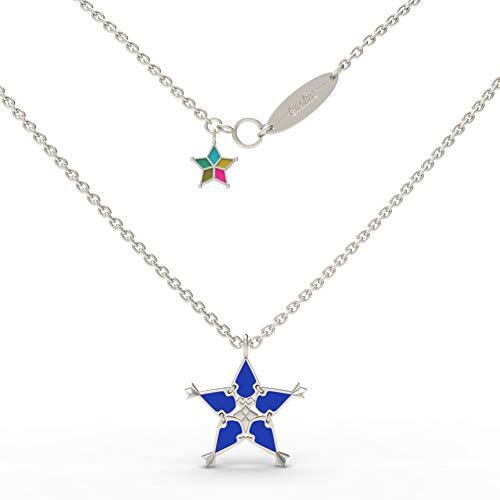 Kingdom Hearts Necklace Bracelet Gi…