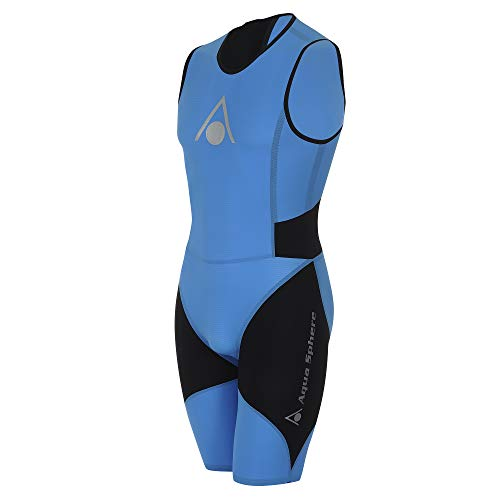 Aqua Sphere PHANTOM Speedsuit Womens Dames Wetsuit Triatlon Zwemmen Surfen