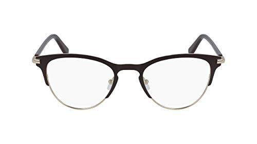 Armação para óculos de grau feminino CALVIN KLEIN JEANS CKJ20302 210
