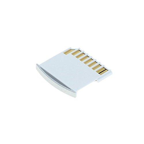 """Adapter für microSD Karten für Apple Macbook Air 13"""" silber"""