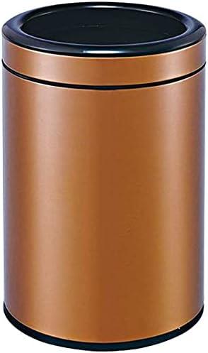 KMatratze Babshole Bathroom Stainless Kitchen Bin Trash 2021 spring and Sales summer new Steel