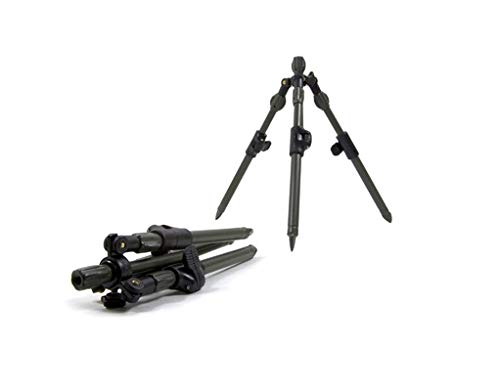 Dinsmores Unisex's TRIPOD, Green, SMALL