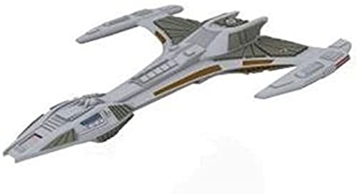 muy popular Star Trek Attack Wing Expansion    I.K.S. Somraw by WizKids  Tu satisfacción es nuestro objetivo
