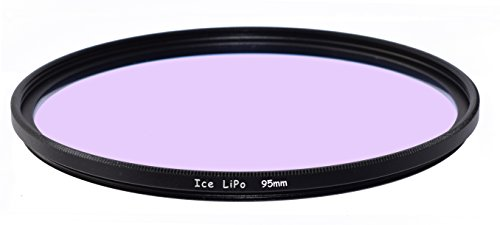 ICE 95mm LiPo Filter Light Pollution Reduction for Night Sky/Star 95