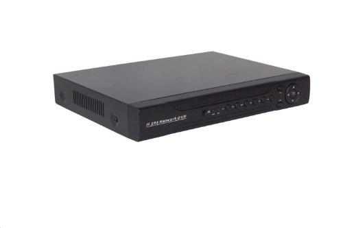 Premier AV 7604V 4Canales H.264de Seguridad y vigilancia grabadora de vídeo Digital
