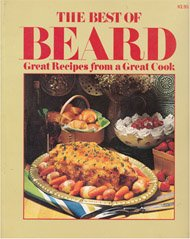 Best Of James Beard 0446350613 Book Cover
