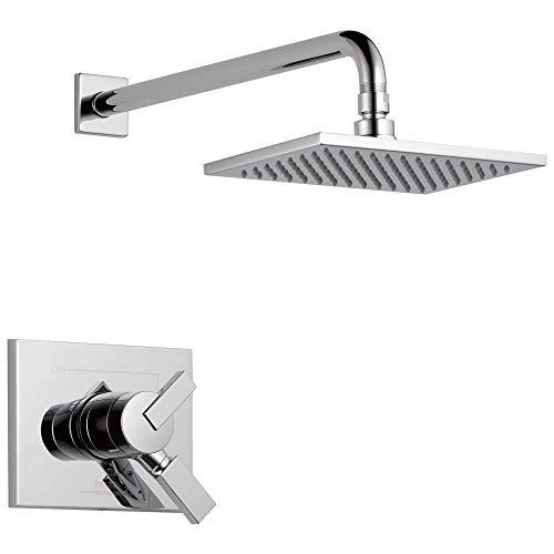 Delta Faucet Vero 17 Series Dual-Function Shower Trim...