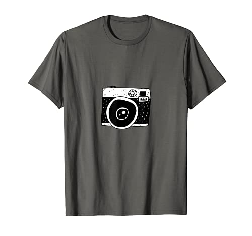 Vintage Kamera Retro Fotoapparat...